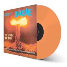 Count Basie - Atomic Mr. Basie -LTD- (LP)