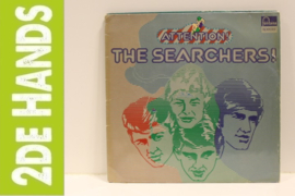 The Searchers – Attention! The Searchers! (LP) B50