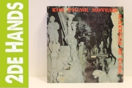 The Prime Movers ‎– Matters Of Time (LP) F70
