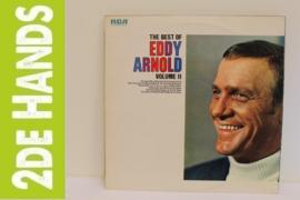 Eddy Arnold – The Best Of Eddy Arnold Volume II (LP) G90