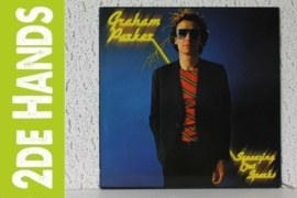 Graham Parker & The Rumour – Squeezing Out Sparks (LP) E50