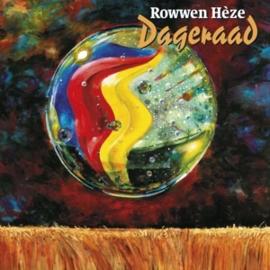 Rowwen Heze - Dageraad (PRE ORDER) (2LP)
