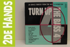 Various – Turn Up The Bass 4 (2LP) B10
