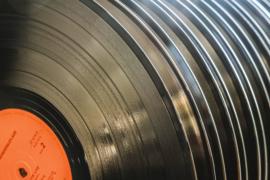 Blog: Tips voor het schoonmaken van vinyl LP's
