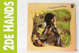 Lobo – A Cowboy Afraid Of Horses (LP) E20