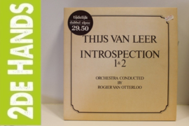 Thijs van Leer ‎– Introspection Album I & II (2LP) G50