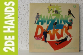 Darts ‎– The Amazing Darts (LP) B10