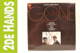 Everly Brothers ‎– Gone, Gone, Gone (LP) A60