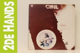 Cyril Havermans ‎– Cyril (LP) K40