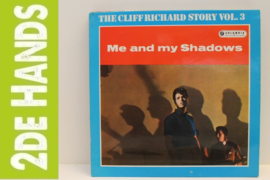 Cliff Richard & The Shadows ‎– Me And My Shadows (LP) H90