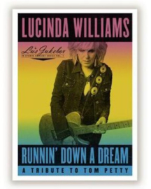 Lucinda Williams ‎- Runnin' Down A Dream: A Tribute To Tom Petty (2LP)
