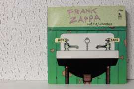 Frank Zappa – Waka/Jawaka - Hot Rats (LP) a20