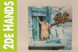 Hofi – Hús - Mentesáru (LP) H20