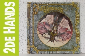 Jon Anderson - Olias of Sunhillow (LP) f70