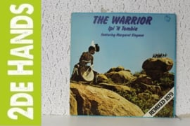 Ipi 'N Tombia Feat. Margaret Singana ‎– The Warrior  (LP) F50