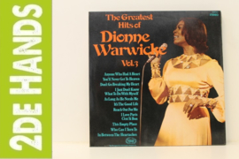 Dionne Warwicke - The Greatest Hits Of Dionne Warwicke Vol. 3 (LP) G30