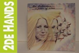 Lori Lieberman – A Piece Of Time (LP) C20