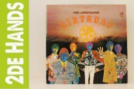 The Association – Birthday (LP) J60
