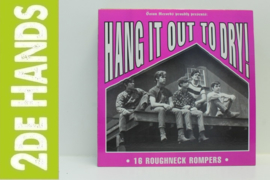 Various – Hang It Out To Dry! (LP) H70
