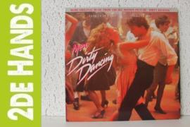 Various – More Dirty Dancing (LP) K50