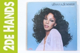 Donna Summer - Once Upon A Time... (2LP) d80