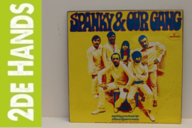 Spanky & Our Gang ‎– Anything You Choose B/W Without Rhyme Or Reason (LP) B50