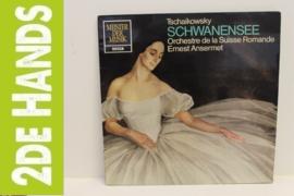 Tschaikowsky, L'Orchestre De La Suisse Romande, Ernest Ansermet – Schwanensee (LP) J50