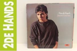 Nino de Angelo – Jenseits Von Eden (LP) J50