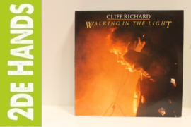Cliff Richard – Walking In The Light (LP) C50