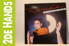 Renée - The Future None Can See (LP) C90