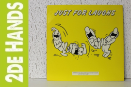 Just For Laughs Players ‎– Just For Laughs (LP) C30