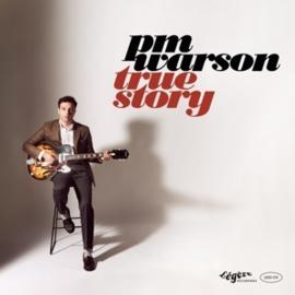 PM Warson - True Story (LP)