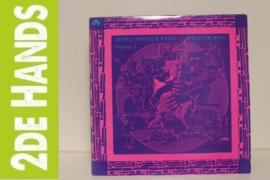 James Patrick Page – Session Man Vol.2 (LP) C20