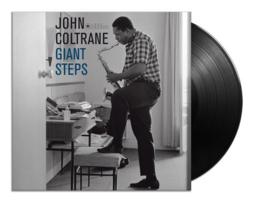 John Coltrane - Giant Steps -LTD- (LP)