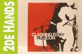 Clashing Egos – Rubicon (LP) D40