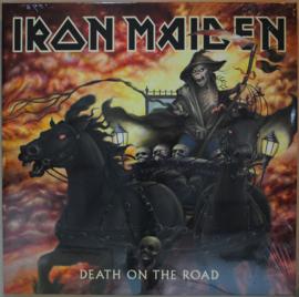 Iron Maiden - Death On The Road (2LP)