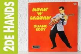 Duane Eddy - Movin' n Groovin' (LP) C30