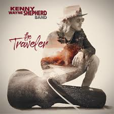 Kenny Wayne Shepherd - Traveler (LP)