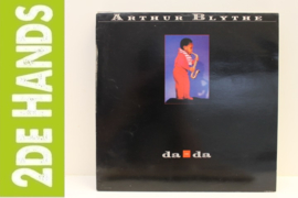Arthur Blythe – Da - Da (LP) F10