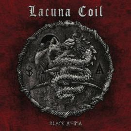 Lacuna Coil - Black Anima (2LP)