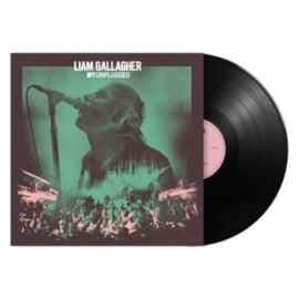 Liam Gallagher - Mtv Unplugged (LP)