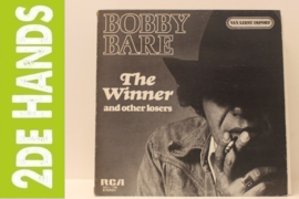 Bobby Bare ‎– The Winner And Other Losers (LP) K40