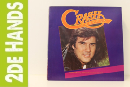 Billy Crash Craddock ‎– The New Will Never Wear Off Of You (LP) C20