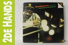 Count Basie & His Orchestra ‎– The Kid From Red Bank Volume One (2LP) C40
