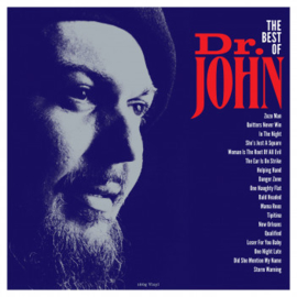 Dr. John - The Best Of (LP)