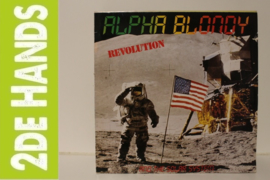 Alpha Blondy And The Solar System – Revolution (LP) J40