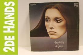 Ana Belén – De Paso (LP) E40
