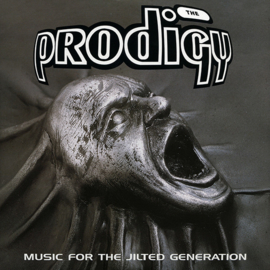 The Prodigy ‎– Music For The Jilted Generation (2LP)