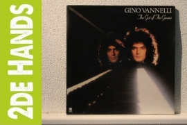 Gino Vannelli - The Gist Of The Gemini (LP) H50-A50