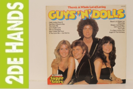 Guys 'n' Dolls – There's A Whole Lot Of Loving (LP) G10